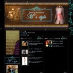 大阪 心斎橋 BeautyDirection M's style